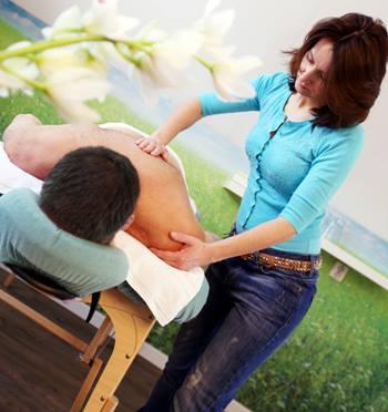 massage Zoetermeer bij Massagepraktijk Lichaamstaal